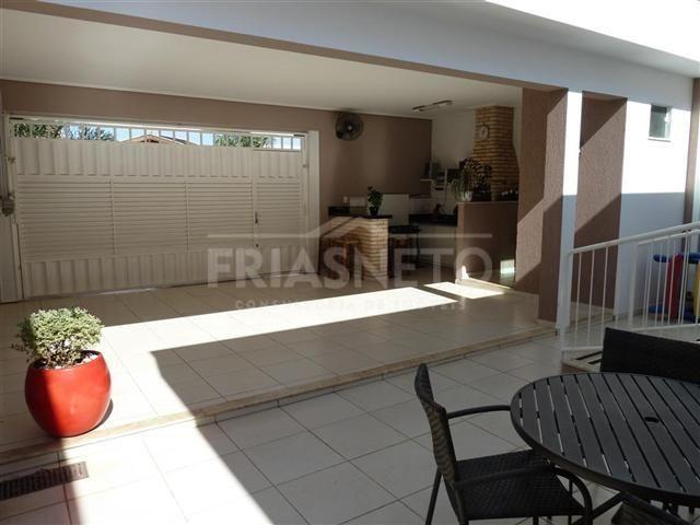 Casa à venda com 3 dormitórios em Panorama, Piracicaba cod:V88295 - Foto 7