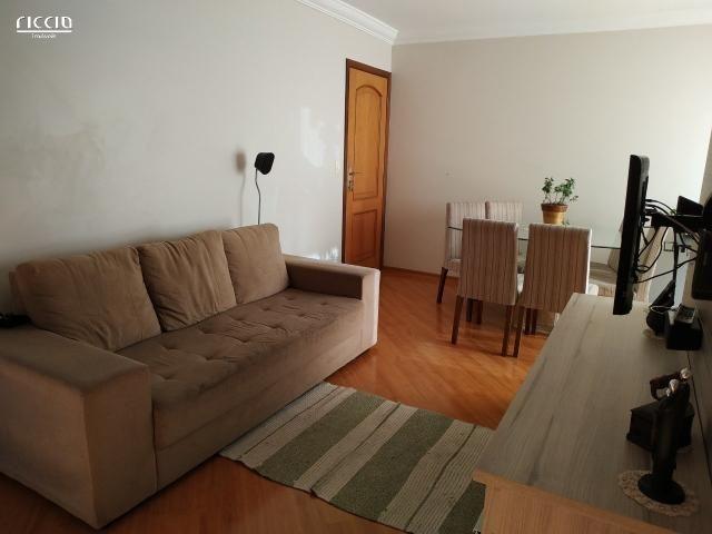 Apartamento à venda com 2 dormitórios em Parque industrial, São josé dos campos cod:RI4118 - Foto 3