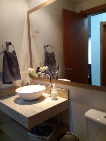Apartamento à venda com 2 dormitórios em Jardim carvalho, Porto alegre cod:OT7887 - Foto 6
