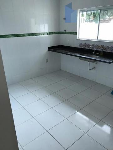 Casa com 3 dormitórios à venda, 110 m² por R$ 510.000,00 - Maralegre - Niterói/RJ - Foto 6