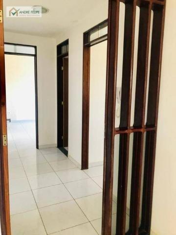 Casa com 5 dormitórios para alugar, 300 m² por R$ 2.700,00/mês - Novo Horizonte - Arapirac - Foto 14