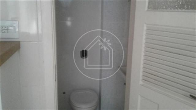 Apartamento à venda com 3 dormitórios em Icaraí, Niterói cod:800476 - Foto 15