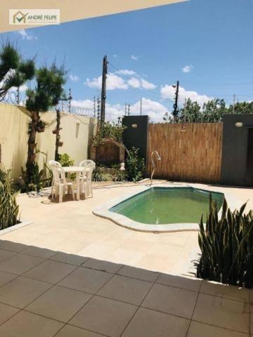 Casa com 5 dormitórios para alugar, 300 m² por R$ 2.700,00/mês - Novo Horizonte - Arapirac - Foto 18