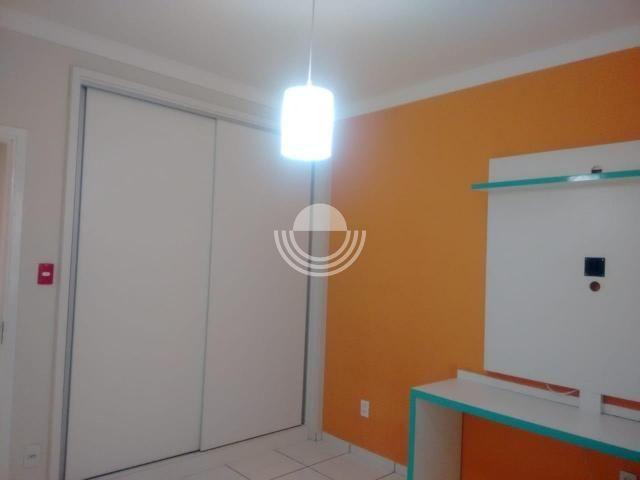 Apartamento à venda com 2 dormitórios em Jardim chapadão, Campinas cod:AP006492 - Foto 2