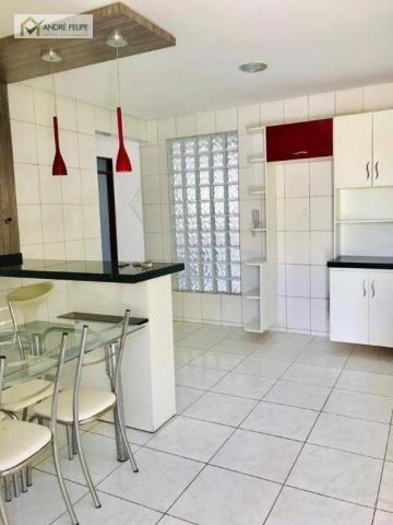 Casa com 5 dormitórios para alugar, 300 m² por R$ 2.700,00/mês - Novo Horizonte - Arapirac - Foto 20