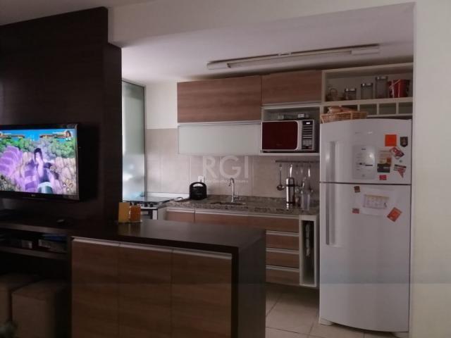 Apartamento à venda com 2 dormitórios em Jardim carvalho, Porto alegre cod:OT7887 - Foto 19