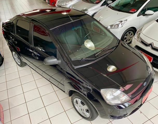 Fiesta Sedan 1.6 (flex) 2005 - Foto 7