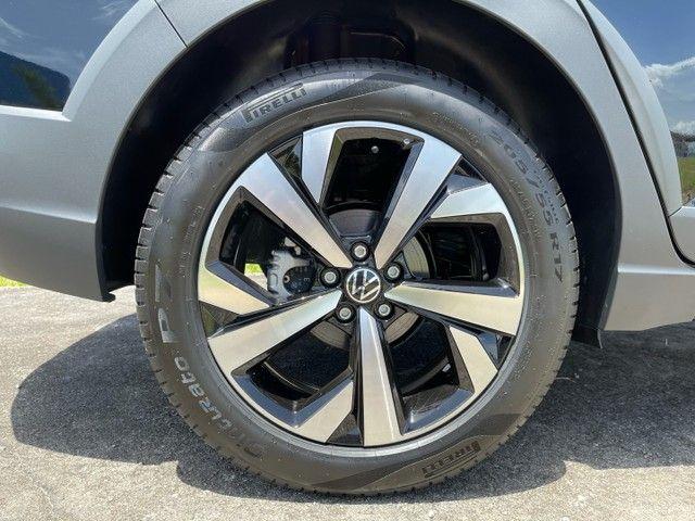 VW NIVUS HIGLINE 1.0 TSI  FLEX AUTOMÁTICO 21/21 - JPCAR  - Foto 8