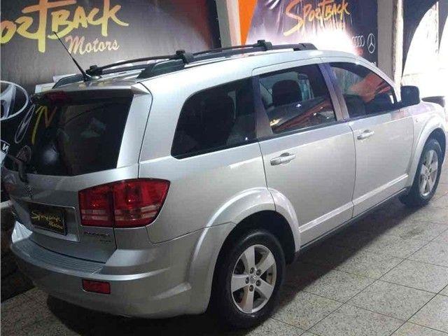 Dodge Journey 2010 2.7 se v6 24v gasolina 4p automatico - Foto 2