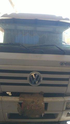 Caminhão Volkswagen Bitruck - Foto 2