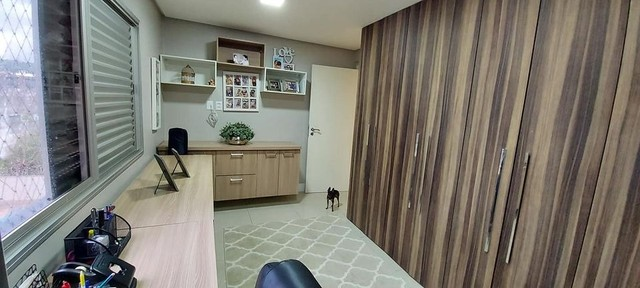 Venda Apartamento Condomínio Cidade de Corumbá - Foto 14