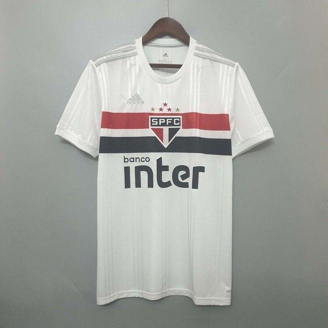Camisa do São Paulo - Foto 3