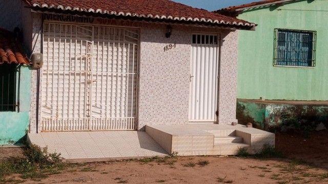 Canindé - Vende-se Casa - Foto 8
