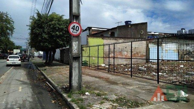 Terreno para alugar, 330 m² por R$ 2.000,00/mês - Cordeiro - Recife/PE - Foto 2