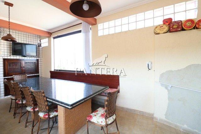 Casa Terrea para aluguel, 4 quartos, 1 suíte, 2 vagas, Parque das Nações - Santo André/SP - Foto 9