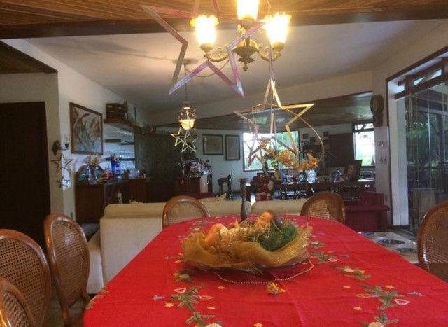 1803 - Casa Localizada em Apipucos - 05Qtos/05Suítes - Piscina - DCE - Foto 6