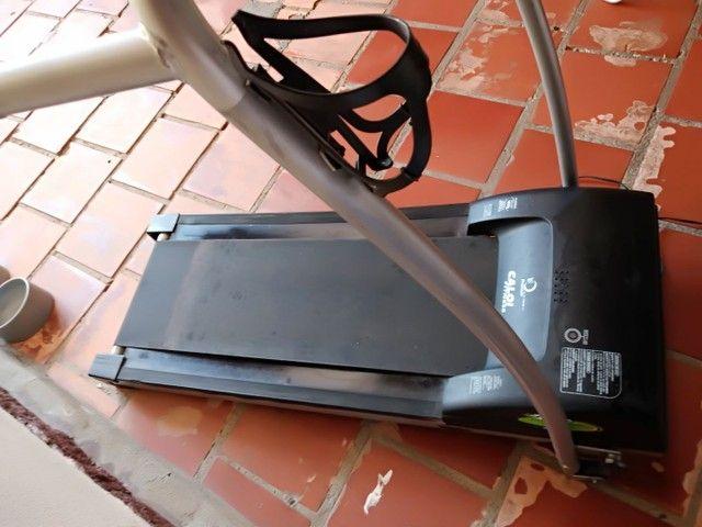 Esteira elétrica R$ 250, - Foto 2