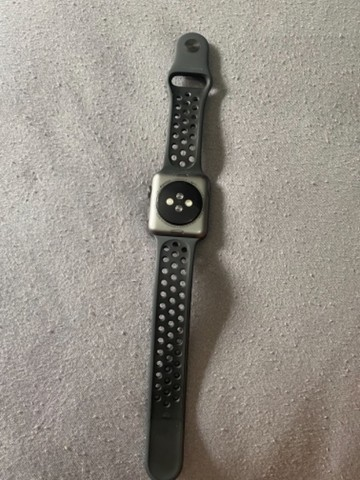 Apple Watch Serie 3 Nike 42mm - Foto 4