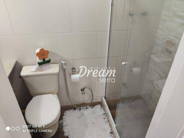 Casa com 4 dormitórios à venda, 117 m² por R$ 600.000,00 - Alto - Teresópolis/RJ - Foto 19