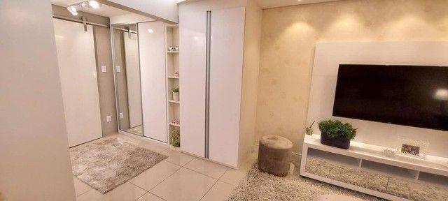 Venda Apartamento Condomínio Cidade de Corumbá - Foto 6