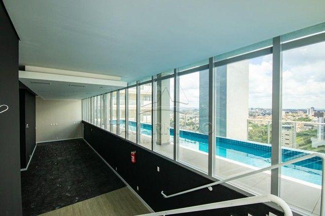 Apartamento à venda com 4 dormitórios em Estrela, Ponta grossa cod:V4365 - Foto 6