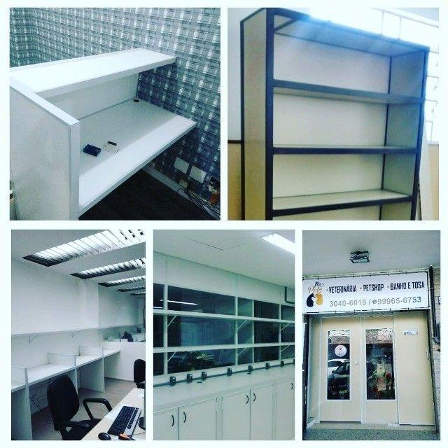 Drywall - Divisórias - PVC - Forro Modular  - Foto 3