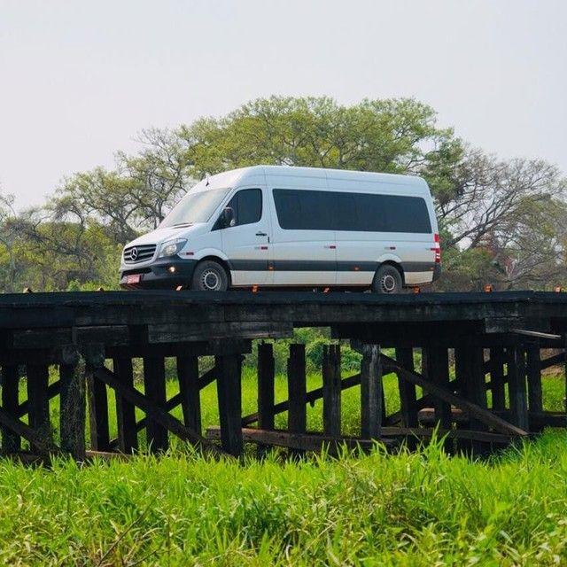 Locação de vans  - Foto 6