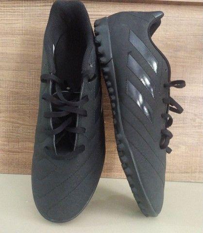 Chuteira golleto vii Society Adidas - Foto 2