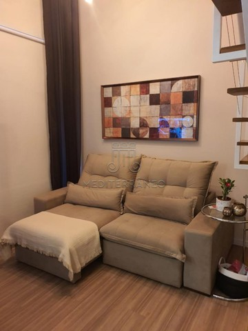 Apartamento para alugar com 1 dormitórios em Anhangabau, Jundiai cod:L6470 - Foto 4