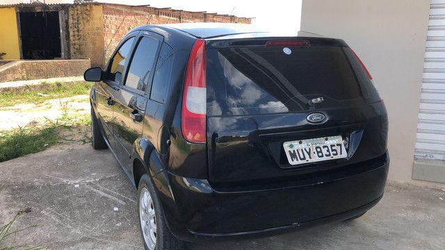 Ford Fiesta 2003 9.500,00 - Foto 4