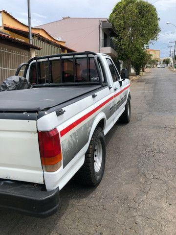 F-1000 Gasolina - Vendo ou Troco por carro até 15.000 - Foto 13