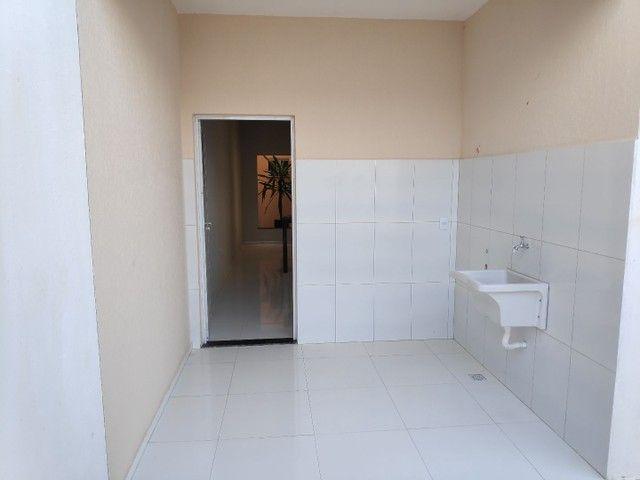 Casa nova com laje - Foto 11