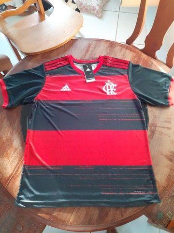 Uniforme do Flamengo 20/21 G