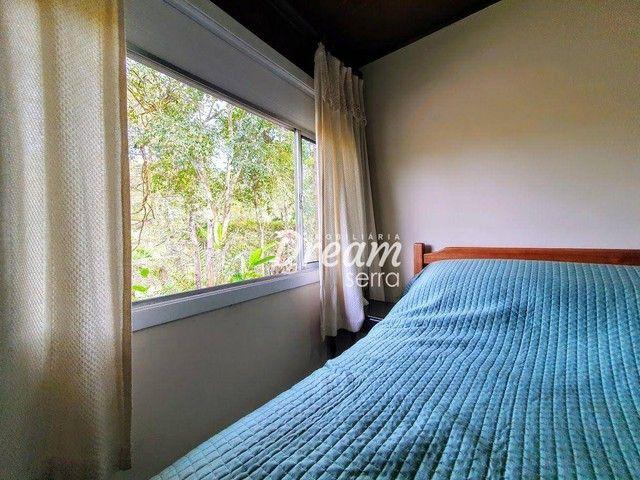 Casa com 2 dormitórios à venda, 33 m² por R$ 135.000,00 - Posse - Teresópolis/RJ - Foto 11