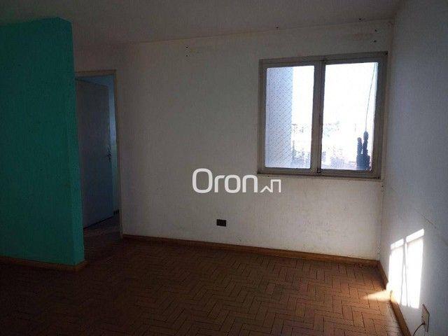 Apartamento com 2 dormitórios à venda, 58 m² por R$ 125.000,00 - Setor Central - Goiânia/G