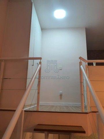 Apartamento para alugar com 1 dormitórios em Anhangabau, Jundiai cod:L6470 - Foto 10