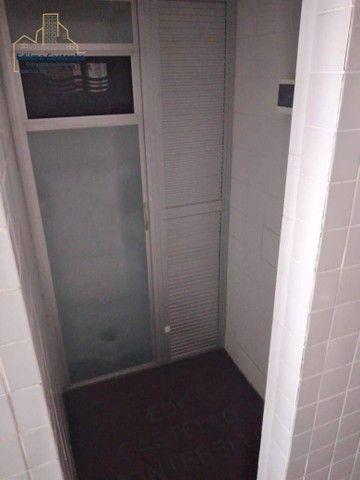 Excelente Apartamento com 4 dormitórios à venda, 94 m² por R$ 600.000 - Boa Viagem - Recif - Foto 7