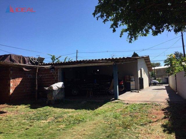 Casa com 2 dormitórios à venda, 96 m² por R$ 260.000,00 - Jardim Andrade - Maringá/PR - Foto 8