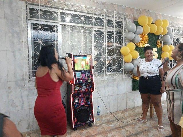 Aluguel de karaokê/jukebox - Foto 5