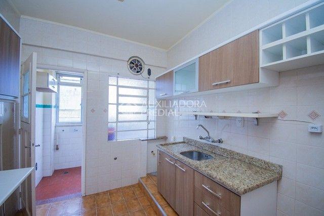 Apartamento para alugar com 2 dormitórios em Floresta, Porto alegre cod:247209 - Foto 5