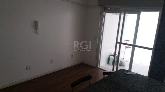 Apartamento à venda com 1 dormitórios em Cidade baixa, Porto alegre cod:KO14074 - Foto 13