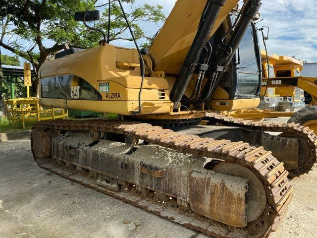 Vendo CAT 330DL - Foto 4