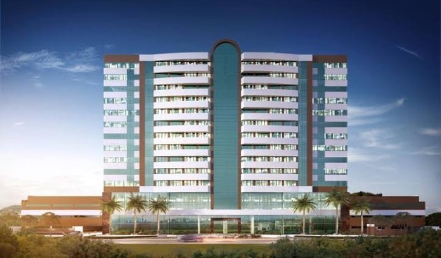 Centro Medico Jardim Europa Medical Center