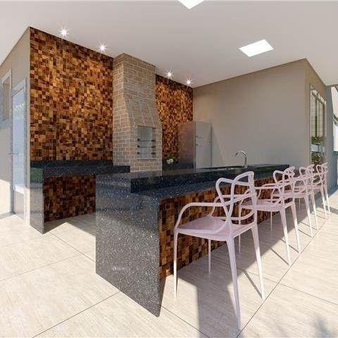 VMG-Apartamento Venda, muito conforto, lazer completo e segurança de condomínio fechado. - Foto 3