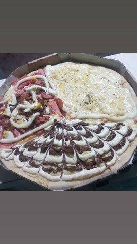Nhoque, massa lasanha, Canelone, rondele, massa pizz semi prontas. - Foto 2