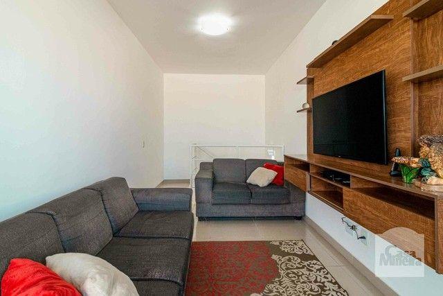 Apartamento à venda com 3 dormitórios em Indaiá, Belo horizonte cod:335407 - Foto 5