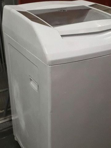 Vendo máquina de lavar Brastemp 7 kg - Foto 6