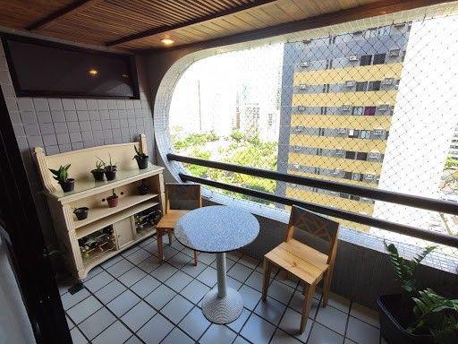 Flat com 2 dormitórios à venda, 70 m² por R$ 409.500,00 - Boa Viagem - Recife/PE - Foto 4