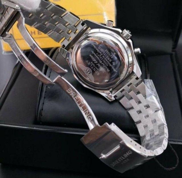 Relógio Breitling - Foto 4