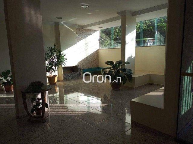 Apartamento com 2 dormitórios à venda, 58 m² por R$ 125.000,00 - Setor Central - Goiânia/G - Foto 4